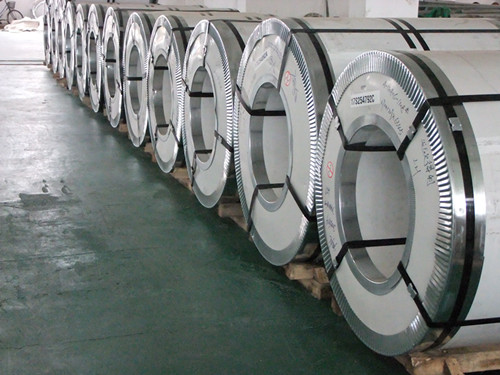 High Temperature Stainless Steel