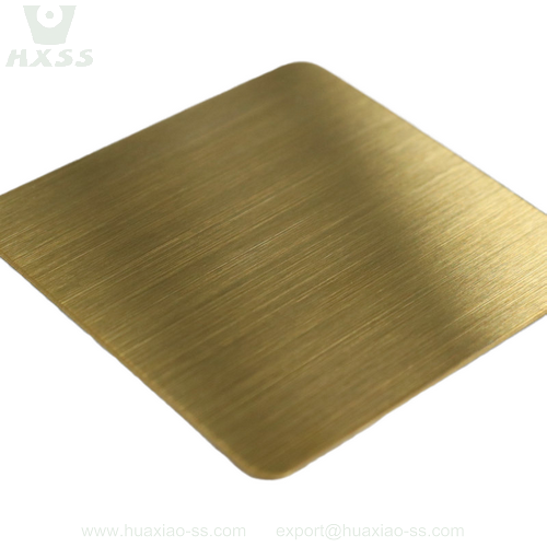 coloured stainless steel sheet suppliers