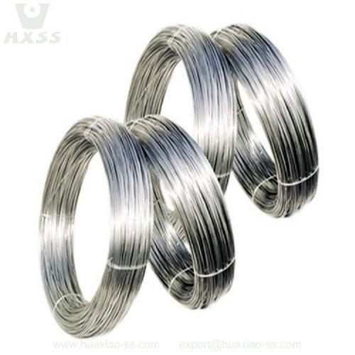 مصنع قضيب الفولاذ المقاوم للصدأ ، أسلاك الفولاذ المقاوم للصدأ