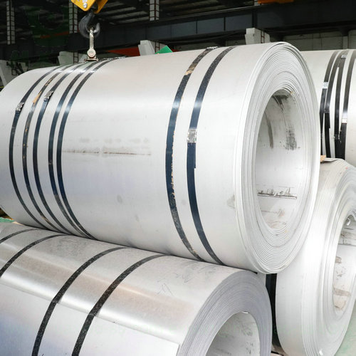 201 stainless steel coil, ss201, type 201 stainless steel