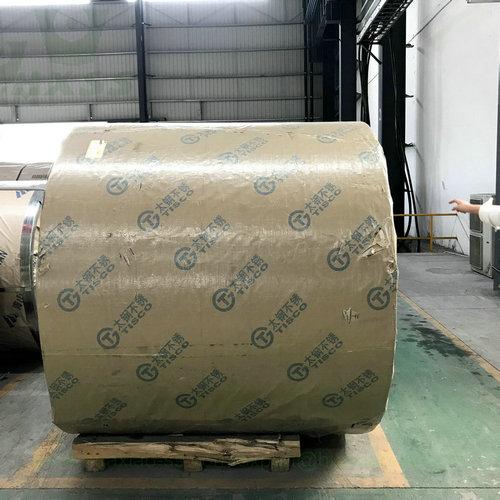2205 دوبلكس من الفولاذ المقاوم للصدأ