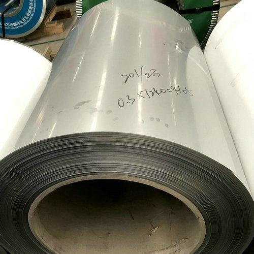 301 من موردي الفولاذ المقاوم للصدأ ، والفولاذ المقاوم للصدأ بدرجة 301