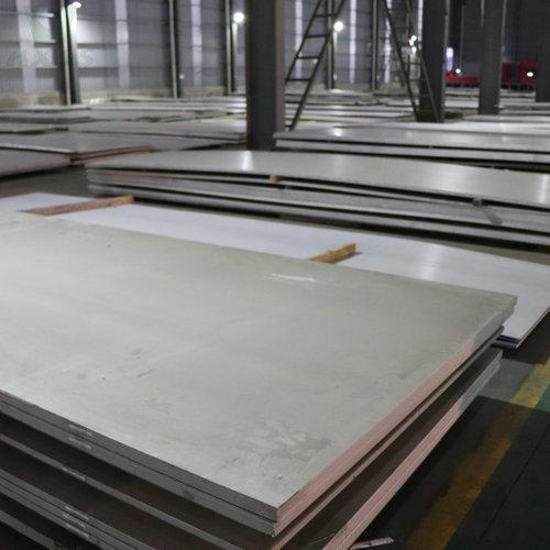 Proveedores de placas de acero inoxidable 321