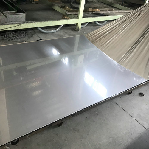 409 stainless steel sheet