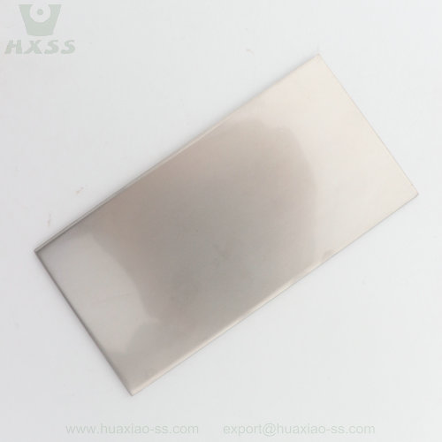 410s stainless sheet