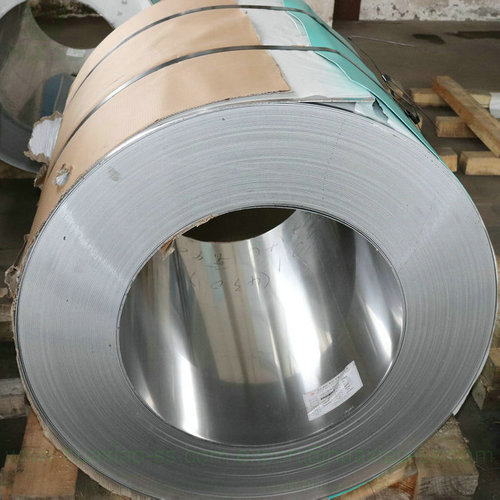 410s stainless steel, cold rolled steel coil