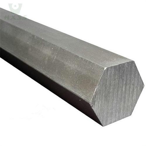 قضبان سداسية من الفولاذ المقاوم للصدأ ، شريط سداسي من الفولاذ المقاوم للصدأ ، شريط سداسي غير قابل للصدأ