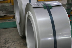 hot rolled stainless steel strip(1.2mm-10mm)