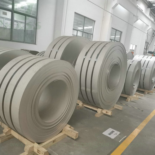 hardenable stainless steel, precipitation hardening steel