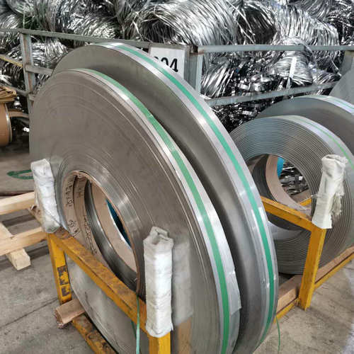 Precision Stainless Steel Strip Manufacturer