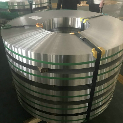Buy Precision Stainless Steel Strip