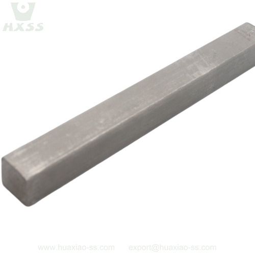 stainless square bar