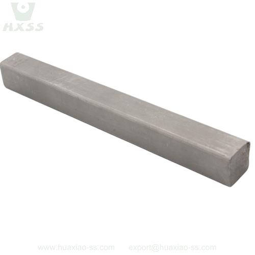 شريط مربع من الفولاذ المقاوم للصدأ ، شريط من الفولاذ المقاوم للصدأ ، مربع من الفولاذ المقاوم للصدأ ، قضبان مربعة من الفولاذ المقاوم للصدأ