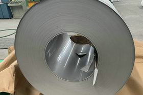 cold rolled stainless steel strip(0.2mm-8mm)