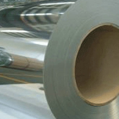 2ba stainless steel coil