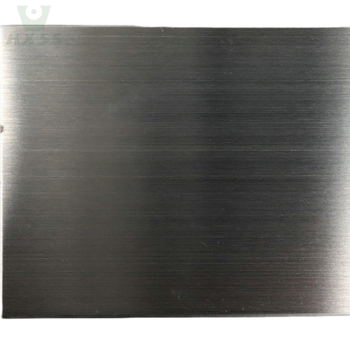 hairline stainless steel sheet, HL stainless steel sheet