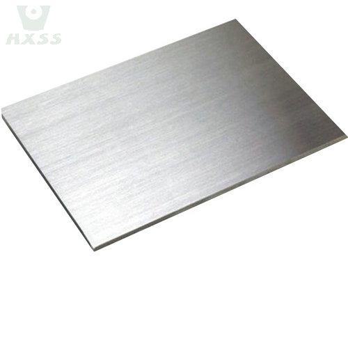 تشطيبات من الفولاذ المقاوم للصدأ ، وتشطيبات صفائح الفولاذ المقاوم للصدأ