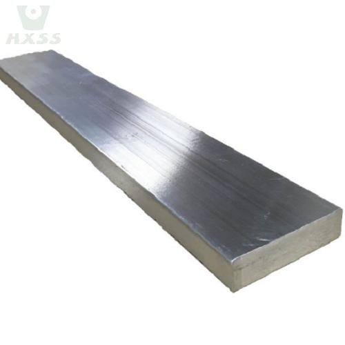 prezzo della barra piatta in acciaio inossidabile