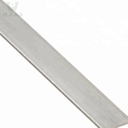 barra piatta inossidabile, piatta in acciaio inossidabile