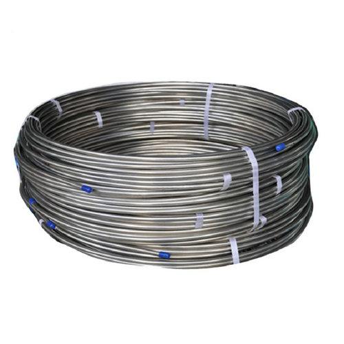 Stainless steel condenser tubes, seamless tube stainless