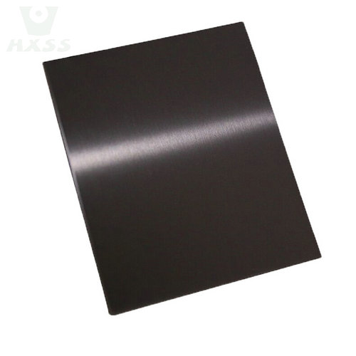 黑色不锈钢薄板,黑色不锈钢薄板自定义尺寸