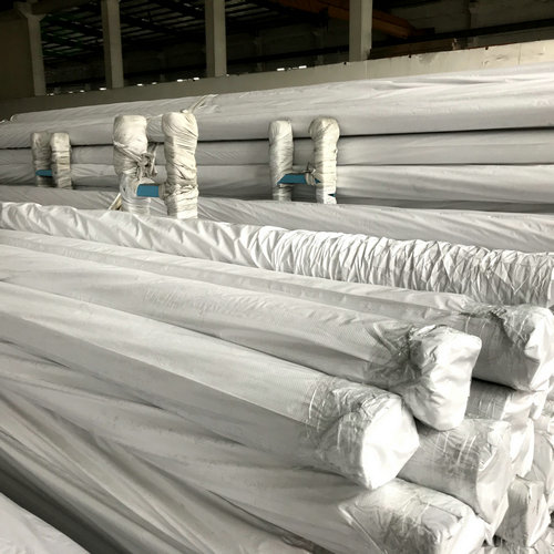stainless steel seamless tubes package